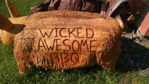Awesome BBQ
