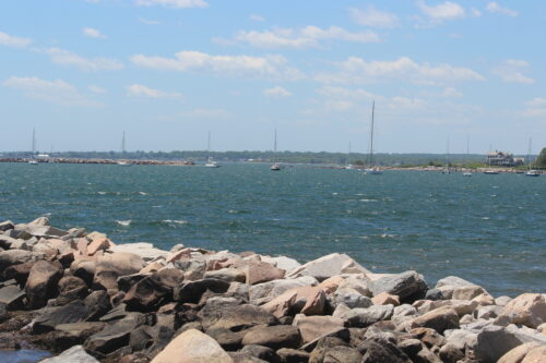 Water View At Stonington Point